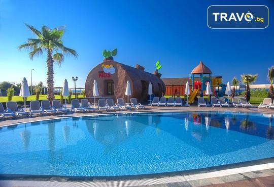 Kirman Belazur Resort & SPA 5* - снимка - 21