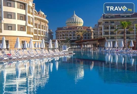Kirman Belazur Resort & SPA 5* - снимка - 2