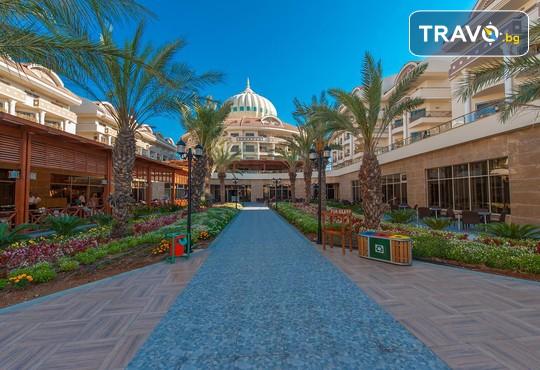 Kirman Belazur Resort & SPA 5* - снимка - 3
