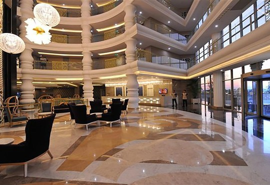 Kirman Belazur Resort & SPA 5* - снимка - 7