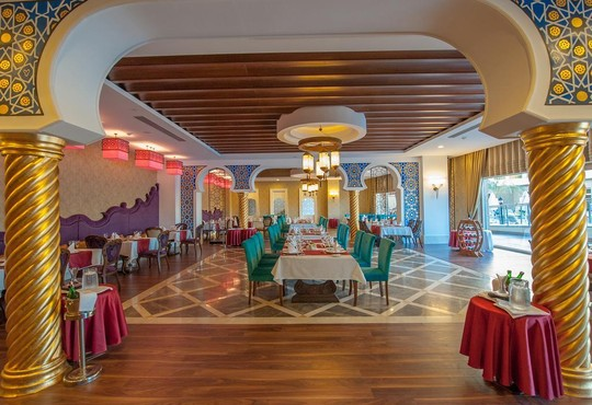 Kirman Belazur Resort & SPA 5* - снимка - 9
