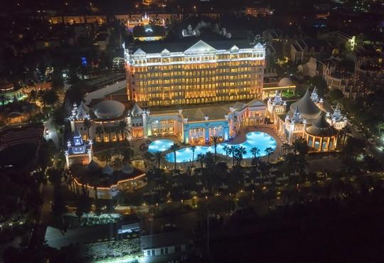 KAMELYA FULYA HOTEL 5* - снимка - 10