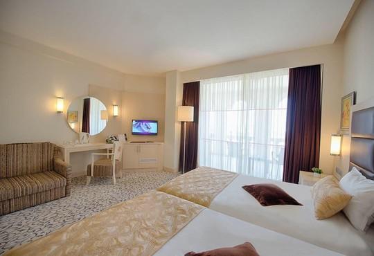 KAMELYA FULYA HOTEL 5* - снимка - 11