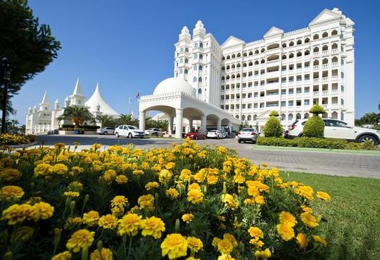 KAMELYA FULYA HOTEL 5* - снимка - 5