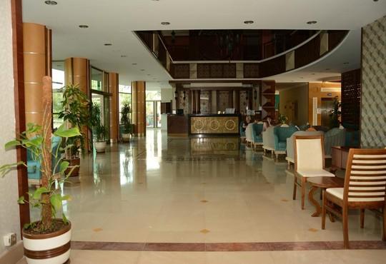 CLUB KONAKLI HOTEL 5* - снимка - 17