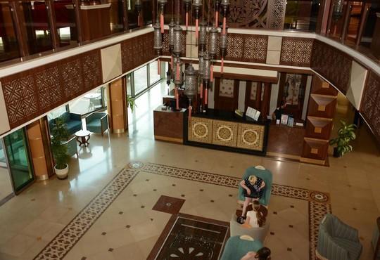 CLUB KONAKLI HOTEL 5* - снимка - 18