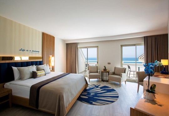 Kirman Sidemarin Beach & Spa 5* - снимка - 3
