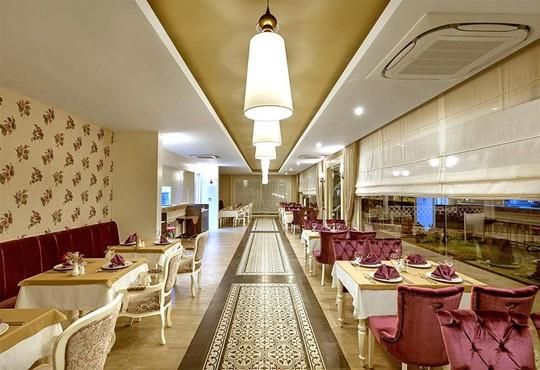 Karmir Resort & Spa 5* - снимка - 2