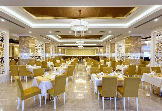 Karmir Resort & Spa 5* - снимка - 3