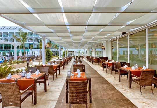 Karmir Resort & Spa 5* - снимка - 4