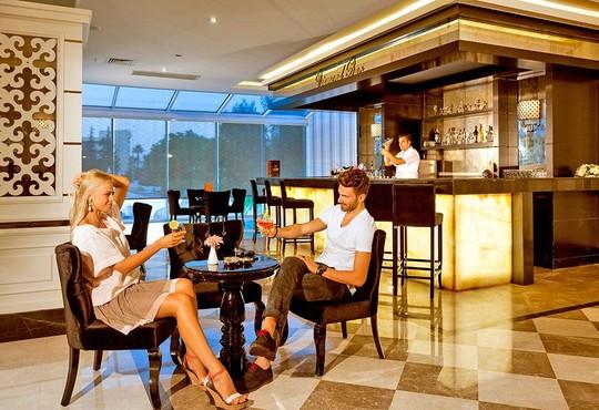 Karmir Resort & Spa 5* - снимка - 5
