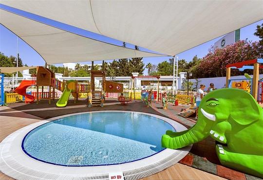 Karmir Resort & Spa 5* - снимка - 10