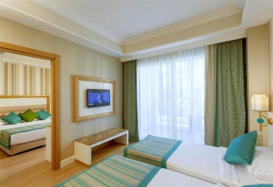 Karmir Resort & Spa 5* - снимка - 12