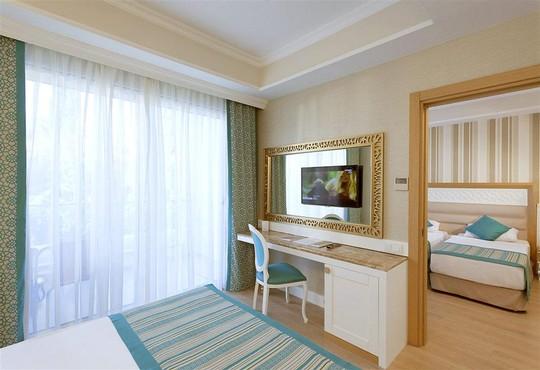 Karmir Resort & Spa 5* - снимка - 13