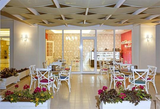 Karmir Resort & Spa 5* - снимка - 15