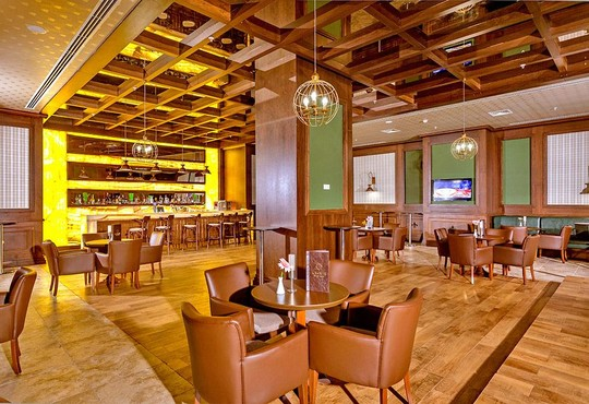 Karmir Resort & Spa 5* - снимка - 16