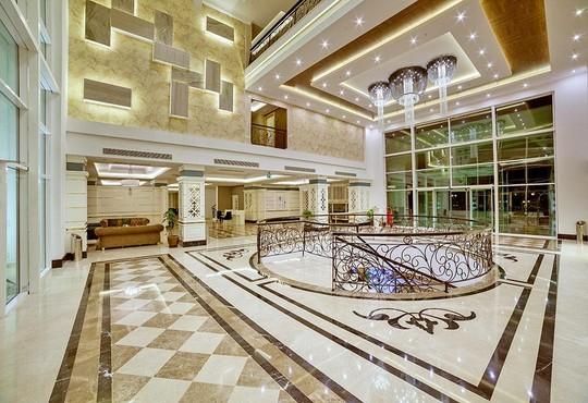 Karmir Resort & Spa 5* - снимка - 17