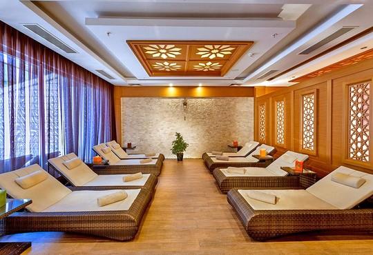 Karmir Resort & Spa 5* - снимка - 22