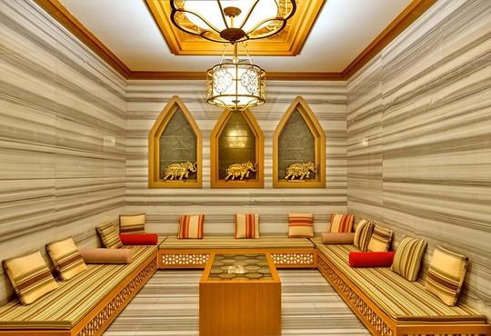 Karmir Resort & Spa 5* - снимка - 23