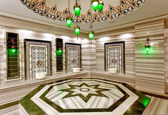 Karmir Resort & Spa 5* - снимка - 24