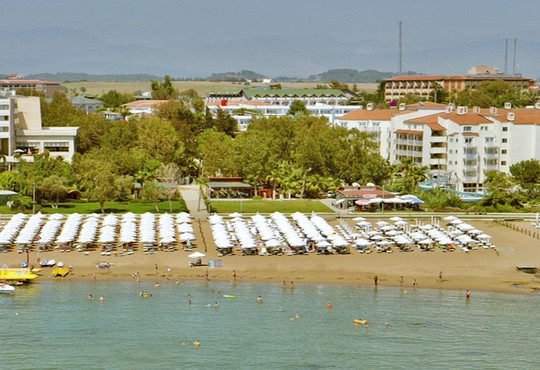 Larissa Beach Club 4* - снимка - 5