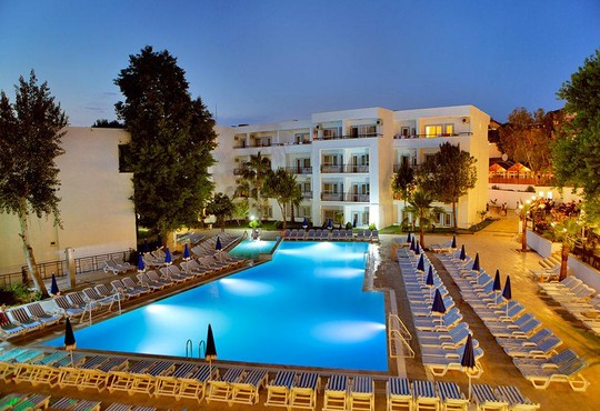 Larissa Beach Club 4* - снимка - 8
