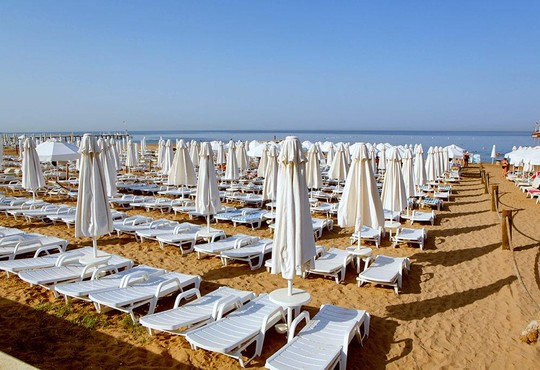 Larissa Beach Club 4* - снимка - 19