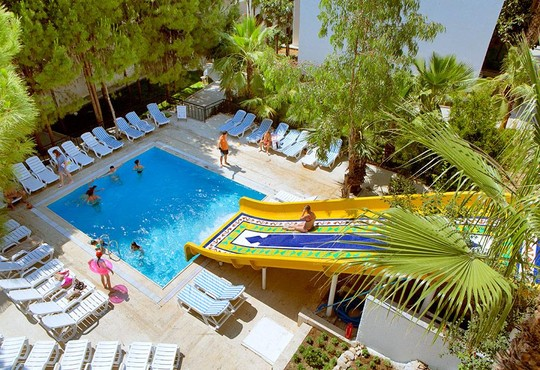 Larissa Beach Club 4* - снимка - 21