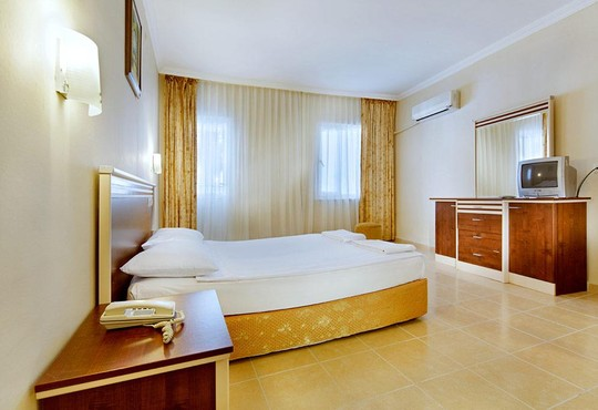 Larissa Beach Club 4* - снимка - 35