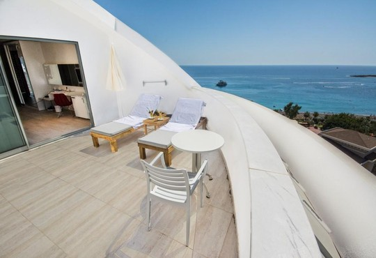 Laguna Beach Alya Resort & Spa 5* - снимка - 15