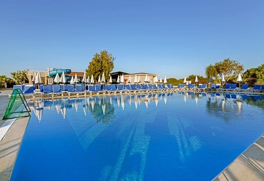 Larissa Holiday Beach Club 4* - снимка - 4