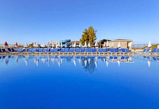 Larissa Holiday Beach Club 4* - снимка - 5