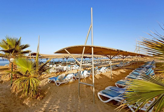 Larissa Holiday Beach Club 4* - снимка - 6