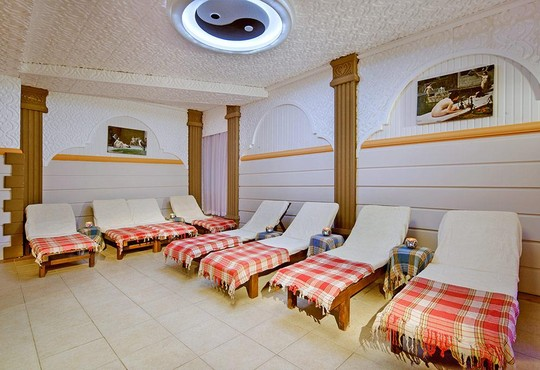 Larissa Holiday Beach Club 4* - снимка - 12