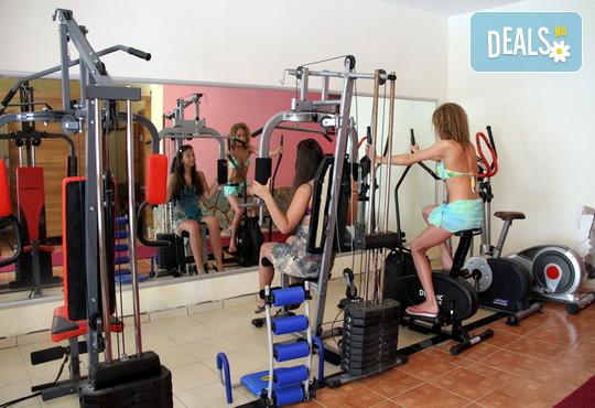 Lims Bona Dea Beach Hotel 4* - снимка - 14