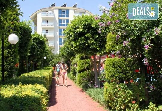 Lims Bona Dea Beach Hotel 4* - снимка - 18