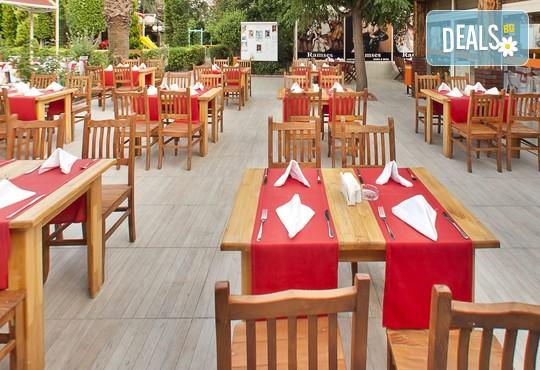 Lims Bona Dea Beach Hotel 4* - снимка - 15