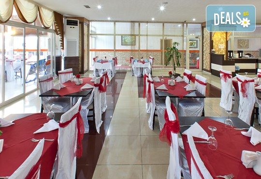 Lims Bona Dea Beach Hotel 4* - снимка - 9
