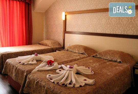 Lims Bona Dea Beach Hotel 4* - снимка - 5