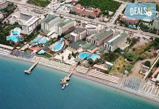 Lims Bona Dea Beach Hotel 4* - снимка - 20
