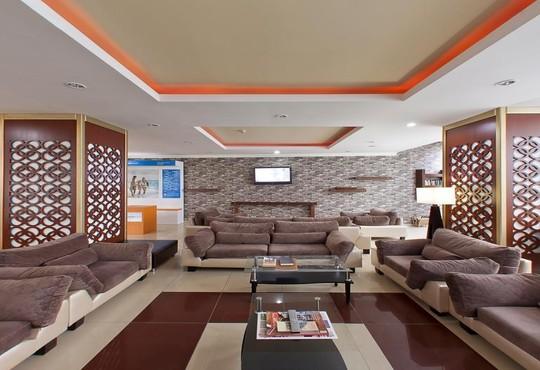 Lims Bona Dea Beach Hotel 4* - снимка - 31