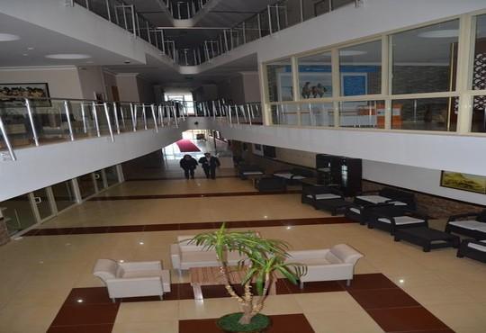 Lims Bona Dea Beach Hotel 4* - снимка - 35