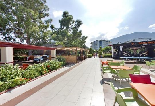 Lims Bona Dea Beach Hotel 4* - снимка - 36