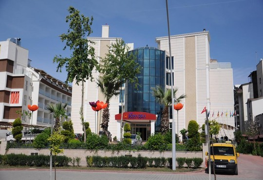 Lims Bona Dea Beach Hotel 4* - снимка - 22