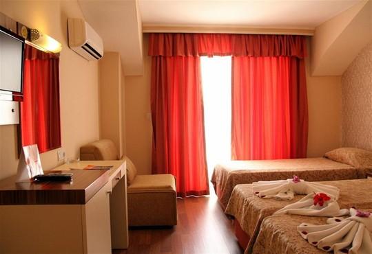 Lims Bona Dea Beach Hotel 4* - снимка - 26