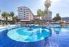 Самолетна почивка в Турция! 14 нощувки на човек на база Ultra all inclusive в Lonicera World Hotel 4*, Алания, Турска ривиера с двупосочен чартърен полет от София - thumb 1