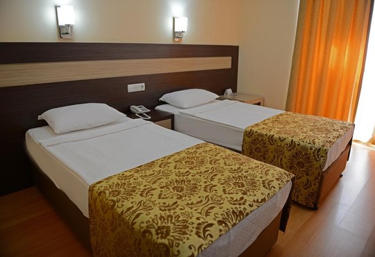 Lonicera World Hotel 4* - снимка - 5