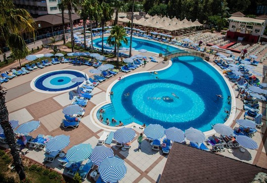 Lonicera World Hotel 4* - снимка - 3