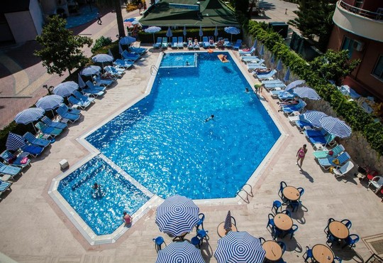 Lonicera World Hotel 4* - снимка - 18