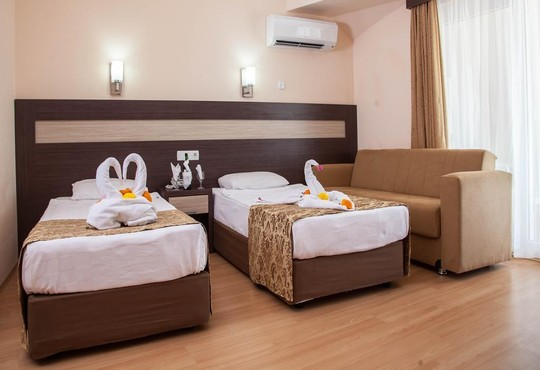 Lonicera World Hotel 4* - снимка - 6
